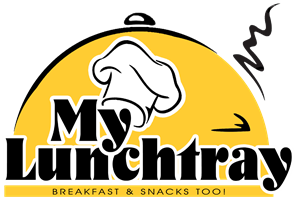 My Lunchtray Logo