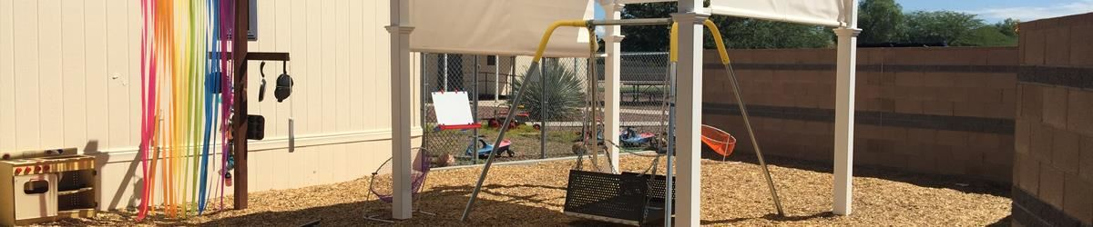 Therapeutic Playground