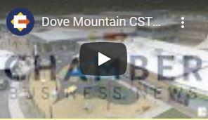 VIDEO: Dove Mountain CSTEM K-8 School Offering New Technology