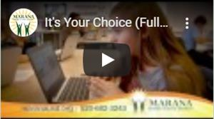 VIDEO: It's Your Choice (Full Video)