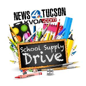 News 4 Tucson >> News 4 Tucson Supports Students